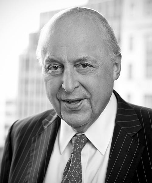 Ambassador John Negroponte