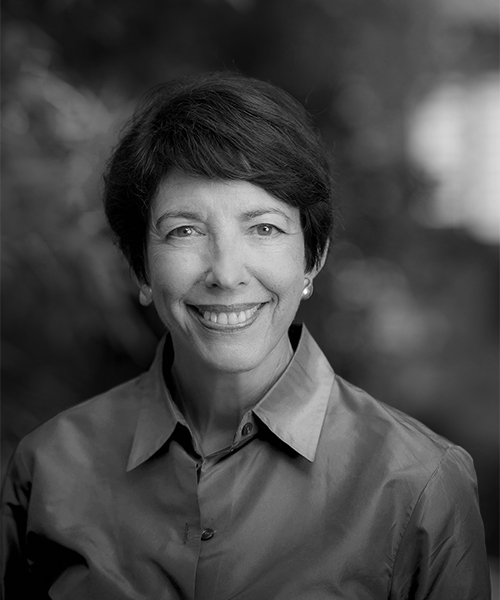 Professor Susan Shirk