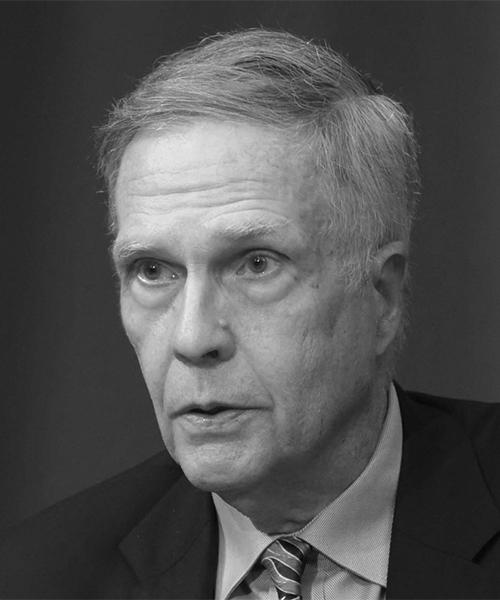 Ambassador Winston Lord