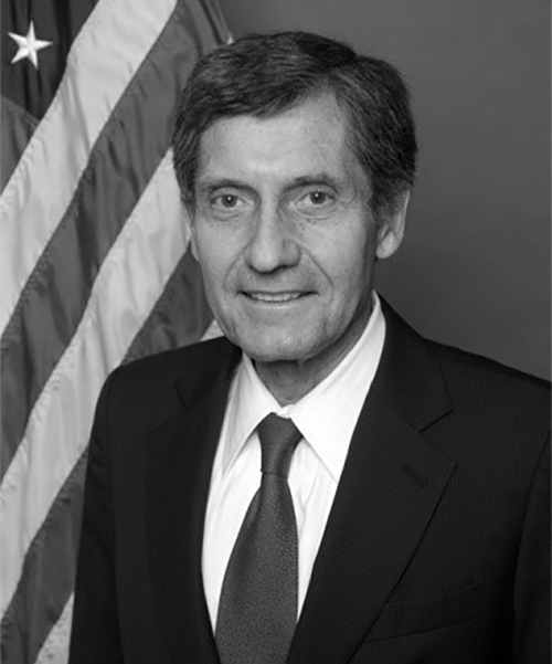 Joseph DeTrani大使