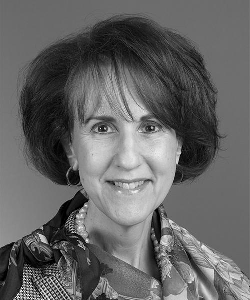 美国贸易代表Charlene Barshefsky