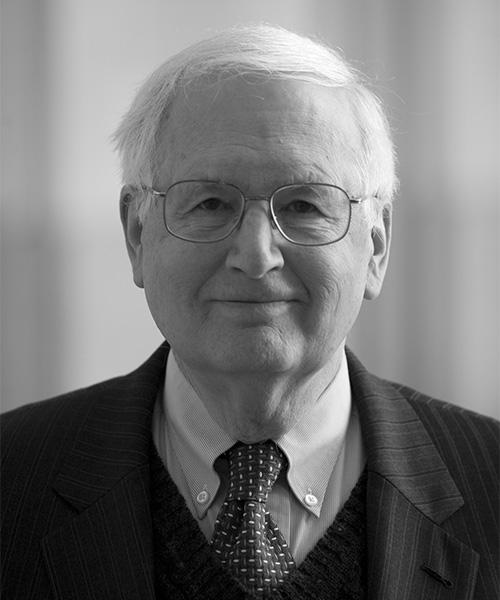 Ambassador Stapleton Roy