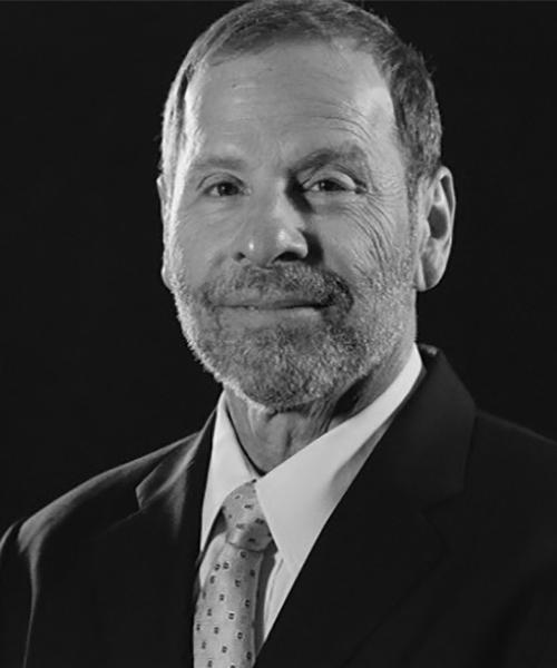 Ira Kasoff