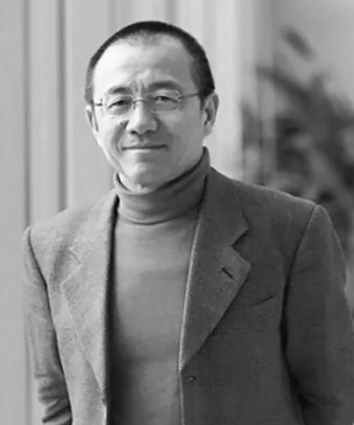 Gao Xiqing