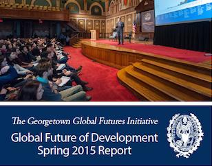 Global Future of Development Spring 2015 Report