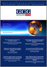 GCG Journal Volume 13 Number 2