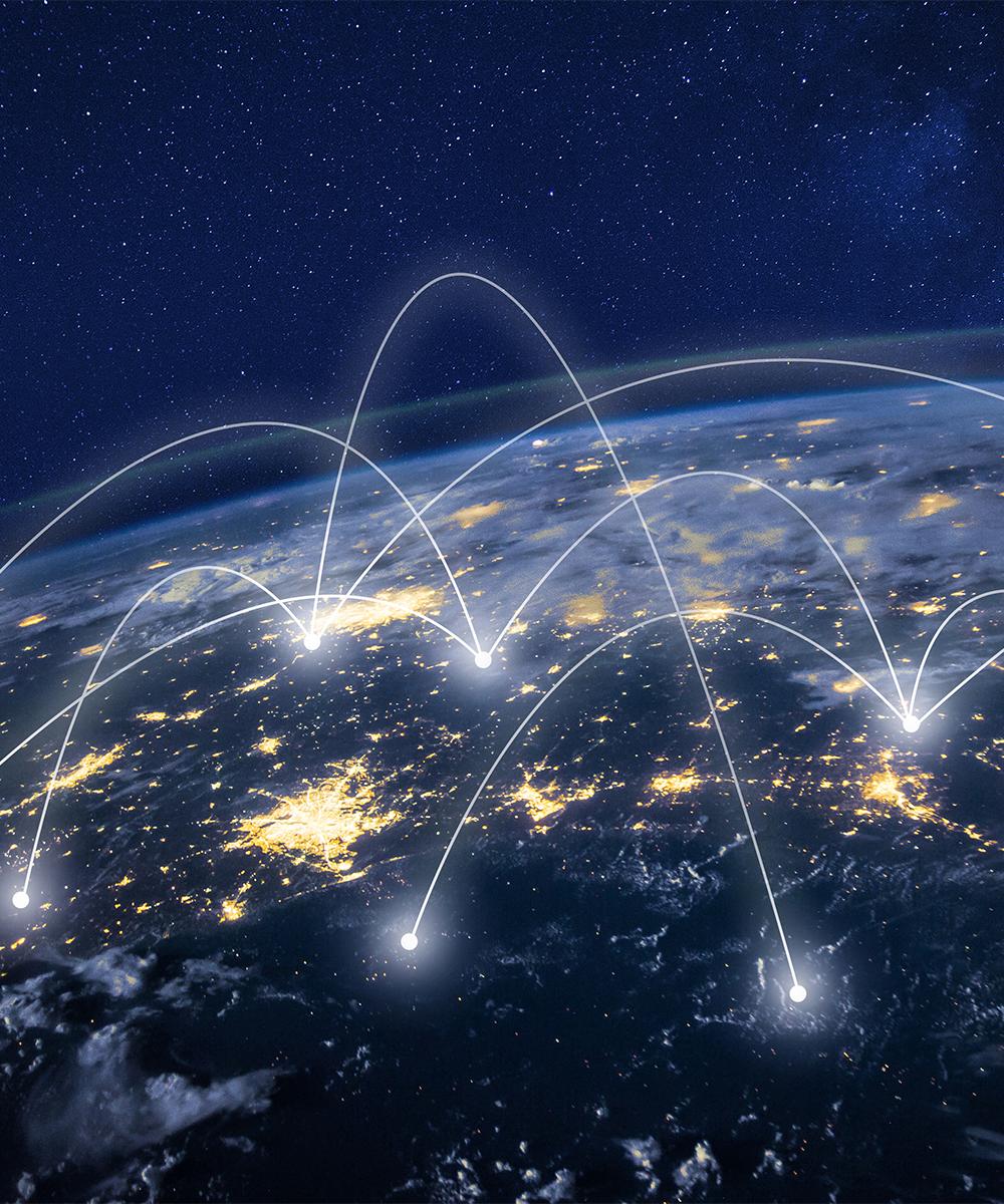 Internet Networks