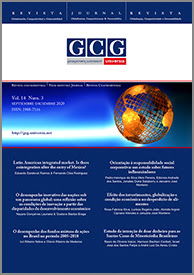 Cover GCG Journal, Volume 14 Issue 3