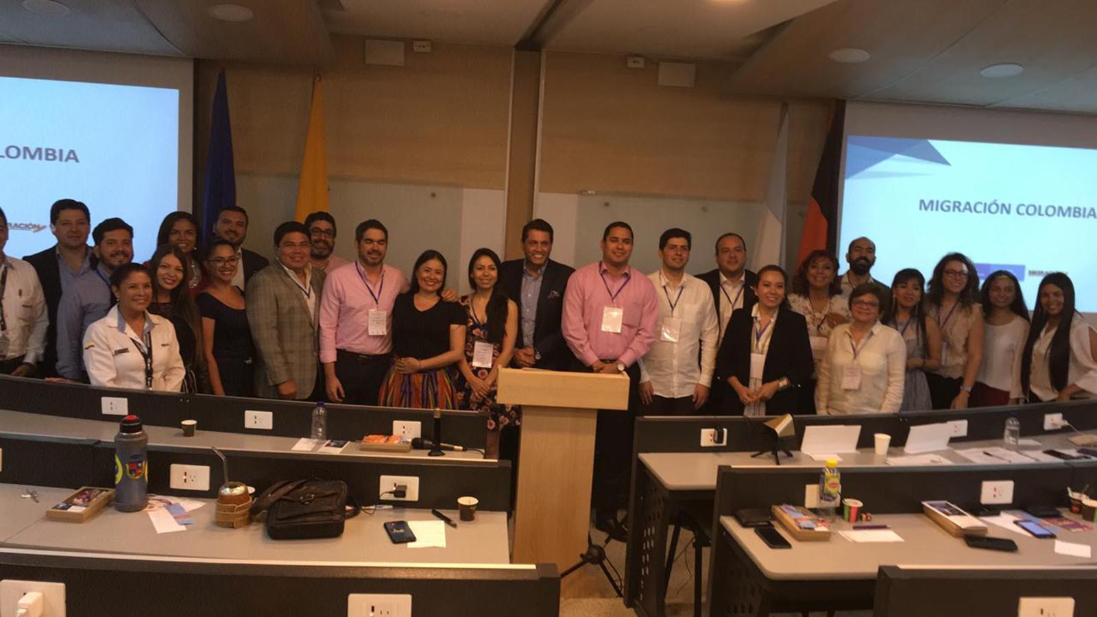 ILG 2019 alumni reunion