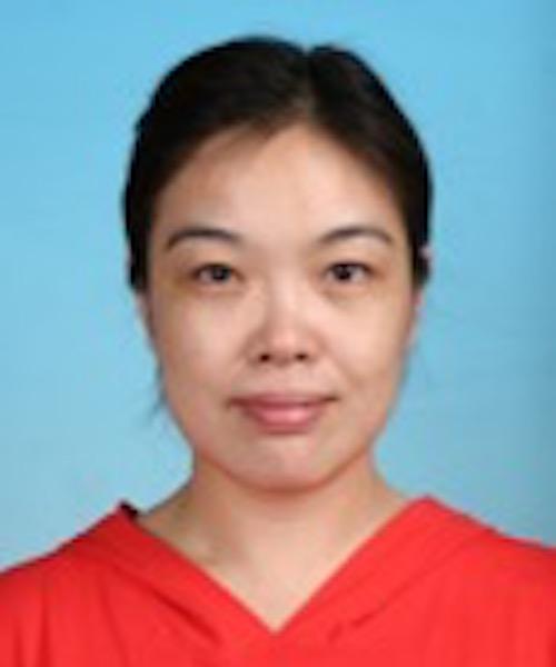 Hao Min bio photo.