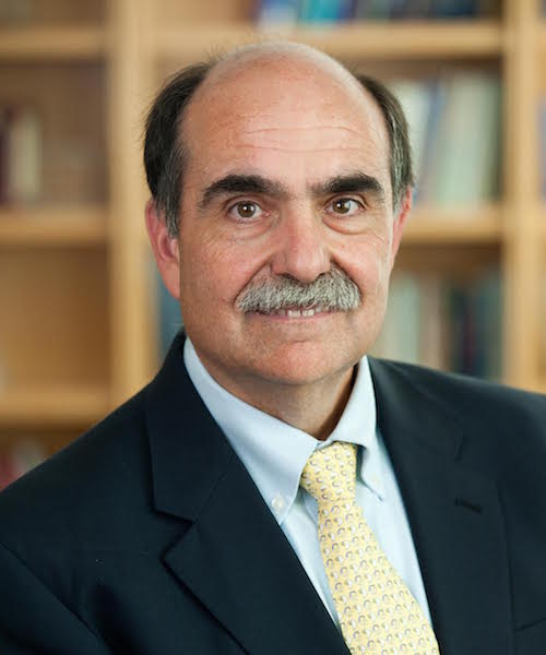 Professor Michael Stoto, Georgetown University