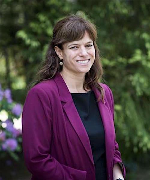 Professor Rebecca Katz, Georgetown University