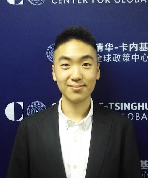 Chenyu Wu