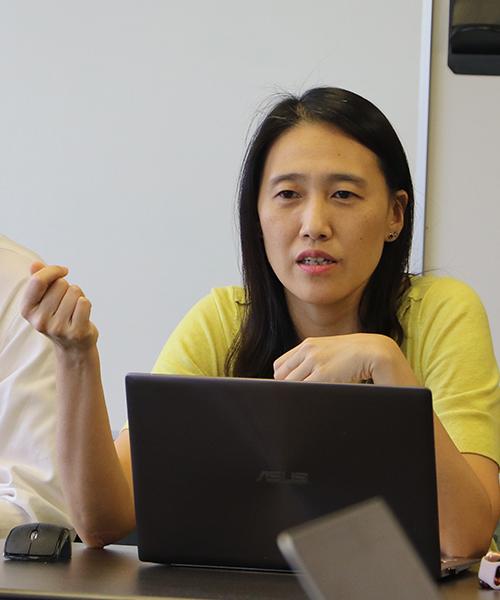 Han-mei Tso