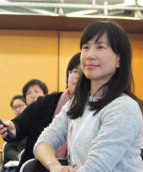 Teresa Kuan