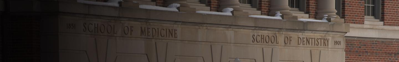 Georgetown Medical Center: School of Medicine