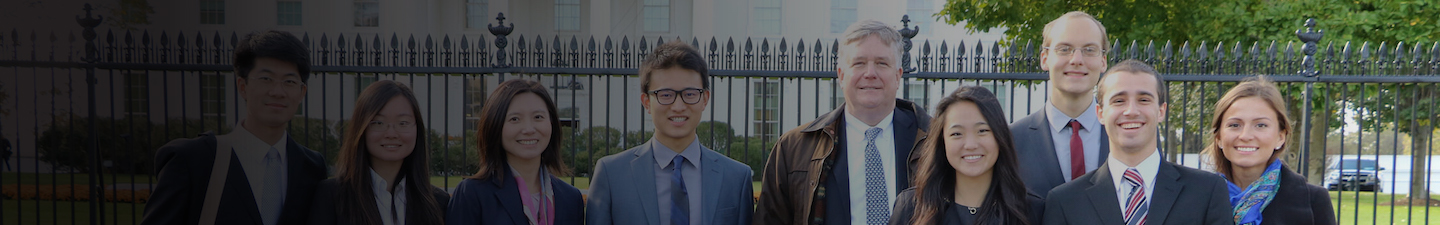 U.S.-China Student Fellows