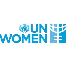 Unwomen logo blue transparentbackground en1