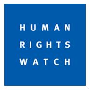 Logo humanrightswatch