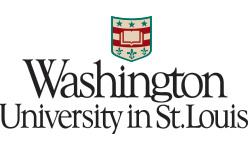 Washington u in st. louis logo
