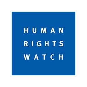 Human rights watch hrw 01