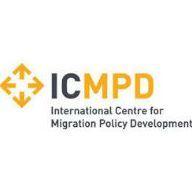 International centre for migration policy development squarelogo 1442866992513