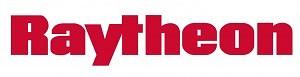 Raytheon logo red 300x77