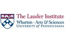 Lauder institute