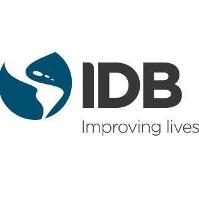 Inter american development bank squarelogo 1431531287491