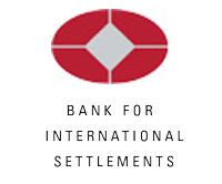Logo bank international settlements