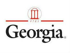 Uga logo with arch 92215 p3