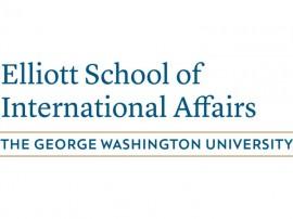 George Washington University's Elliott School of International Affairs