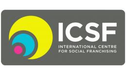 Icsf logo horizontal box