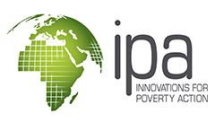 Poverty action logo