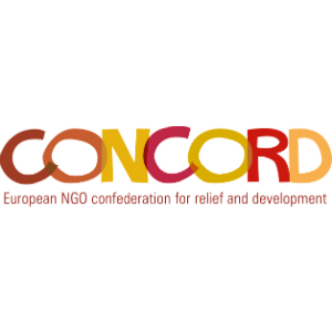 CONCORD - European NGO Confederation for Relief and Development