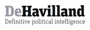 Dehavilland logo