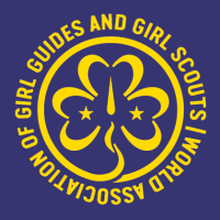 World girl scouts