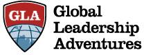 Global leadership adventures logo
