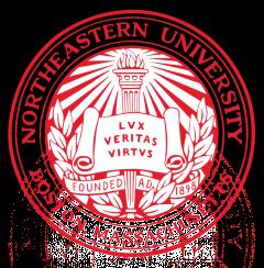 Northeasternuniversity logoseal