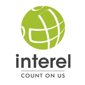 Interel logo blog