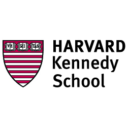 Harvard kennedy school logo