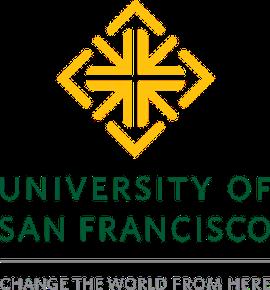 University of san fran