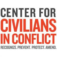 Center for civilians in conflict