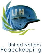 UN Department of Peacekeeping Operations