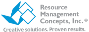 Resource Management Concepts, Inc.