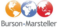 Burson marsteller logo