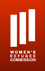 Womens refugee commission