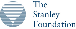 Stanley foundation logo