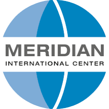 Meridian International Center - GlobalConnect