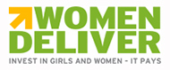 Womendeliver logo